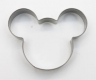 MICKEY MOUSE Sandwich Cutter - BIG