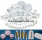 45pcs Plunger Cutter Starter Set