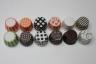 Cupcake Cups - set of 25