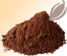 Cocoa Powder - BURGUNDY 23% fat