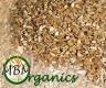 Organic Cracked Rye / Kibbled Rye