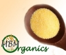 Organic Maize (Corn) Meal / Polenta - instant