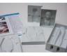 Body Figure Mould - WOMAN for craft & fondant