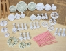 47pcs Plunger Cutter Starter Set