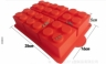 Silicone LEGO like BLOCKS Cake Mould - LARGE