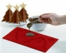 3D Christmas Tree Chocolate Mould - SILICONE