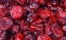 Cranberries - APPLE JUICE INFUSED (SUGAR FREE)