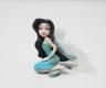 Fairy Cake Topper - Silvermist (Tinkerbell)
