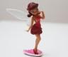 Fairy Cake Topper - Rosetta (Tinkerbell)